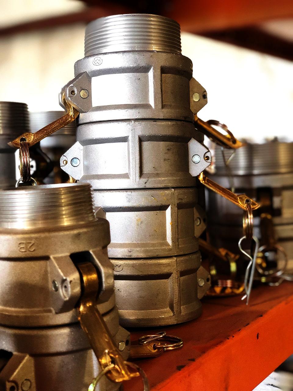Hydraulic Cylinder Repair Companies