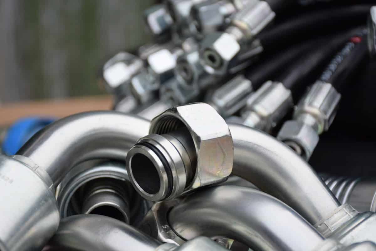Hydraulic Pump Repairs San Antonio Texas