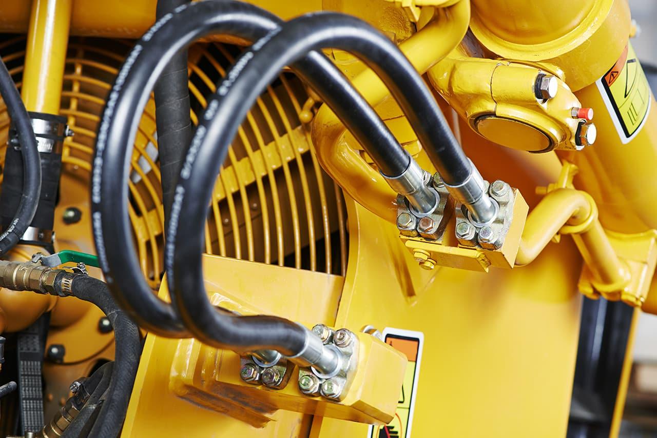Local Hydraulic Repair Companies