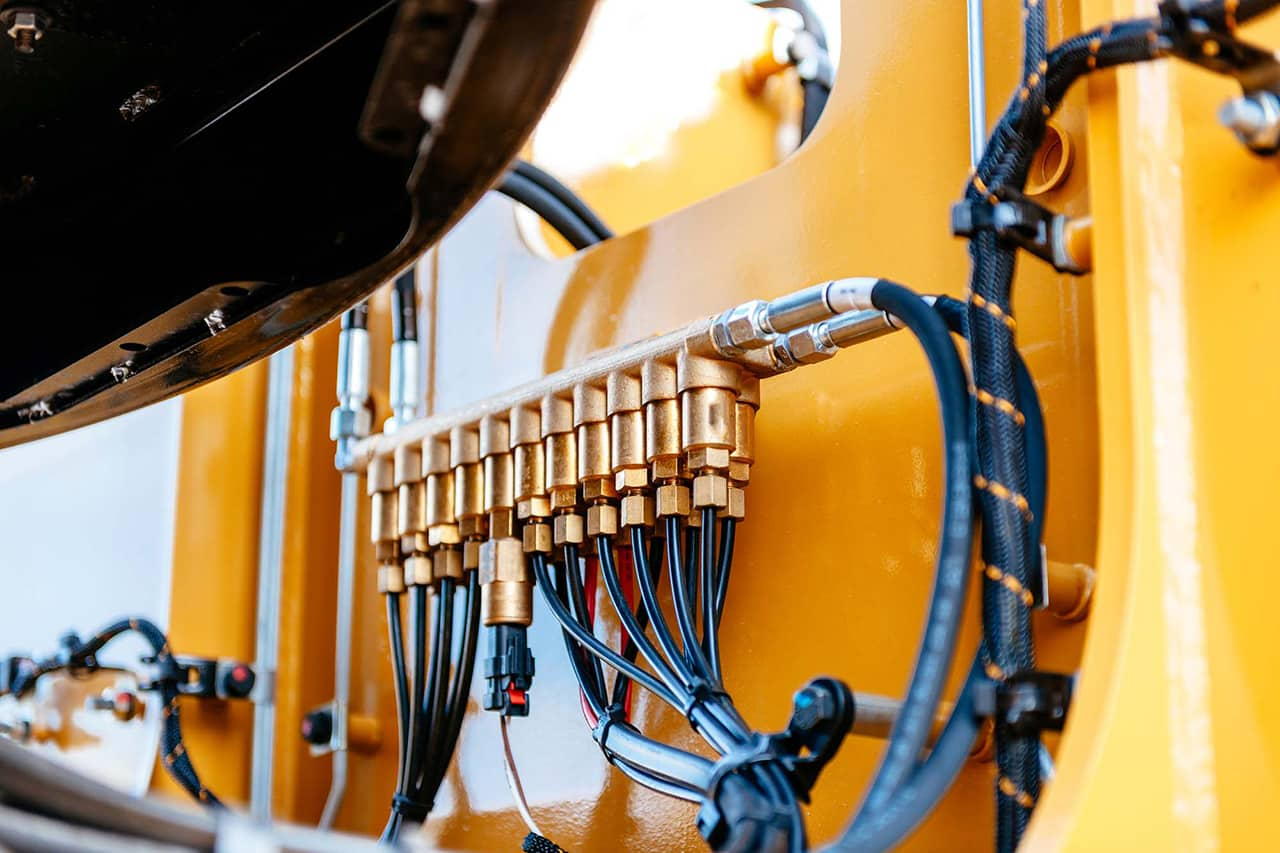 San Antonio Hydraulic Pump Repair