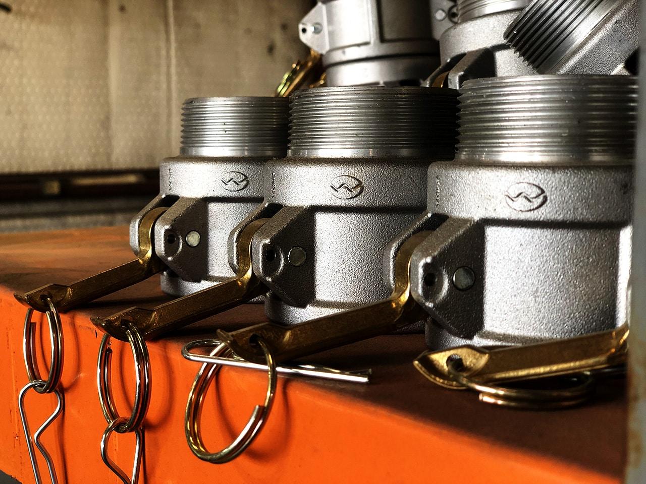 San Antonio Mobile Hydraulic Repair