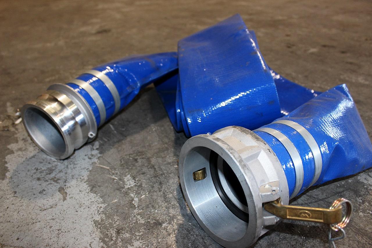 Mobile Hydraulic Repair